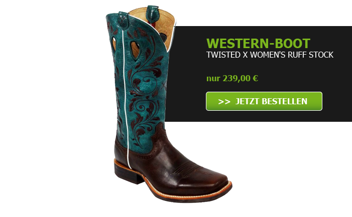 Western-Boot nur 239,00