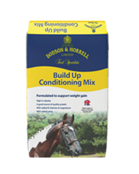 Dodson & Horrell - Build Up Conditioning Mix