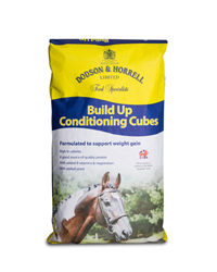 Dodson & Horrell - Build Up Conditioning Cubes