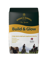 Dodson & Horrell - Build and Glow