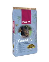 Pavo -  Care4Life
