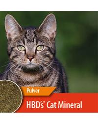 HBD's® CAT MINERAL