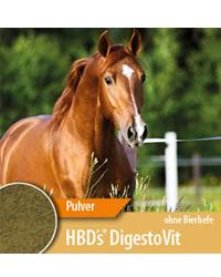 HBD's® DIGESTO VIT bierhefefrei