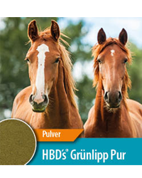 HBD's® GRÜNLIPP PUR