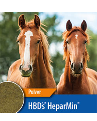 HBD's® HEPAR MIN®