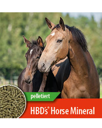 HBD's® HORSE MINERAL