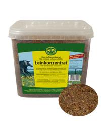 Nösenberger - Leinkonzentrat