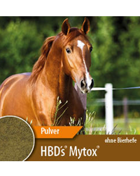 HBD's® MYTOX® bierhefefrei