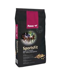 Pavo -  SportsFit